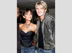 Victoria Beckham Admits She Was Drunk When She Met David