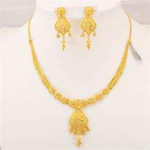 Indian 22 Karat Gold Jewelry | Caymancode