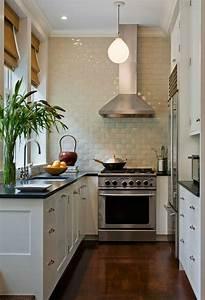 47, Best, Galley, Kitchen, Designs