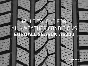 Ganzjahresreifen 245 45 R19 : falken euroall season as200 175 60 r16 82h ab 63 98 ~ Jslefanu.com Haus und Dekorationen