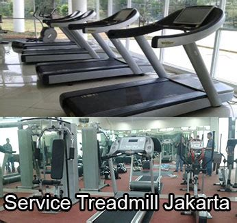 service alat olahraga service treadmill mika mandiri sport