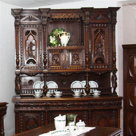 Möbel Antik by Schr 228 Nke Antik Vitrinen Antik Antik La Flair Antike