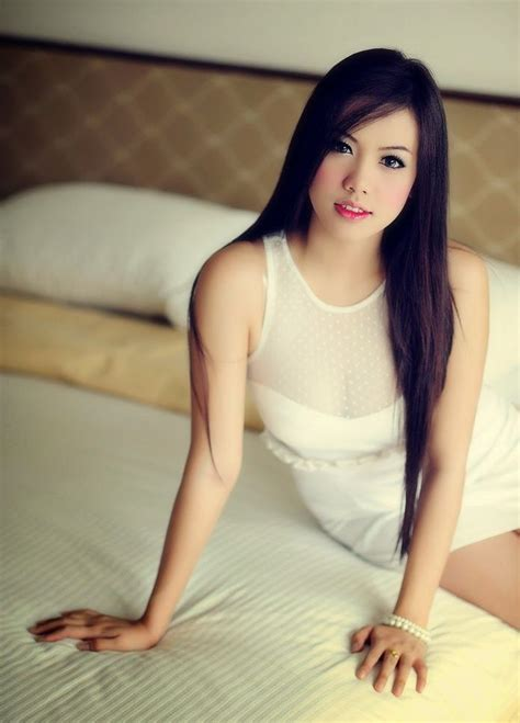 The Brilliant Beauty Of A Thai Girl Nong Nam The Most
