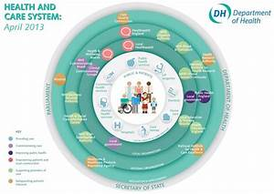 Department Of Health Diagram  Nhs After 2012  U2013 People U0026 39 S