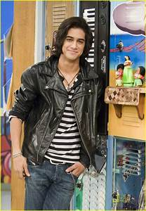 I recall when Avan Jogia (Beck of Victorious) was the ...