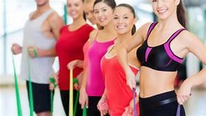 Abnehmen Mit Pilates : abnehmen mit aerobic f r anf nger ~ Frokenaadalensverden.com Haus und Dekorationen