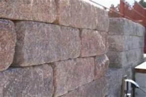 Steine Für Gartenmauer Preis : mauer stein trocken ~ Michelbontemps.com Haus und Dekorationen