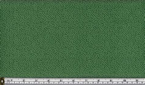 BLENDERS, Cotton Print Fabric, GREEN - LIGHT GREEN, 112cm ...