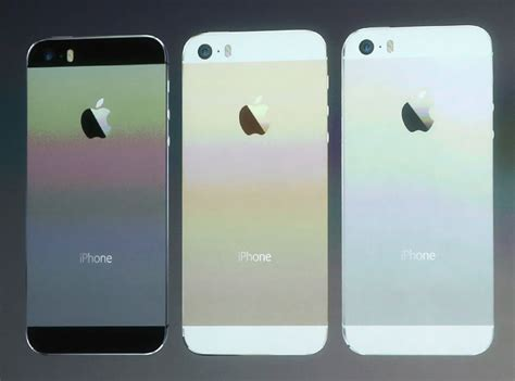 iphone 5 s colors apple cuts price of iphone 5s for stock clearance