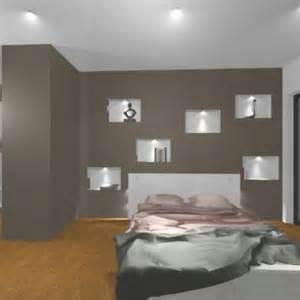 Chambre Parentale Idee Deco idee deco chambre parentale solutions pour la d 233 coration