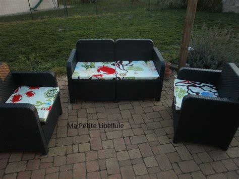 coussin pour chaise salon de jardin coussin pour chaise salon de jardin maison design