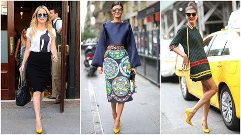 What to Wear With Every Shoe Colour - The Trend Spotter
