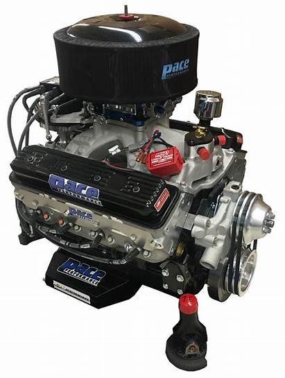 Engine Performance Crate 604 Sprint Pace Sealed