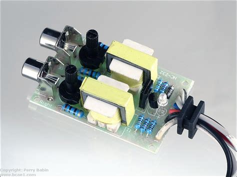 output converters