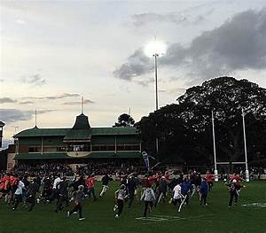 Iconic: Watching One Of The Most Dramatic Shute Shield ...