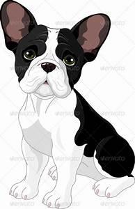 French bulldog   GraphicRiver