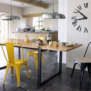 Table De Chevet Ampm : table am pm la redoute ~ Teatrodelosmanantiales.com Idées de Décoration