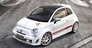 Fiat 500 Abarth Competizione : wheels fiat abarth 595 competizione da man magazine ~ Gottalentnigeria.com Avis de Voitures