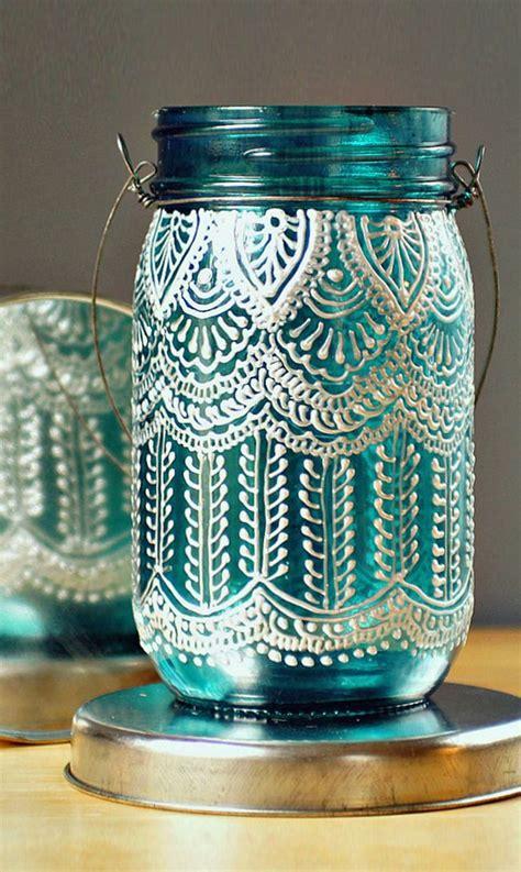 decorating jars dishfunctional designs diy jar crafts home decor