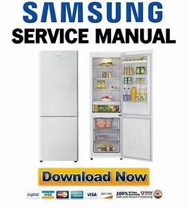 Samsung Rl40scsw Service Manual  U0026 Repair Guide