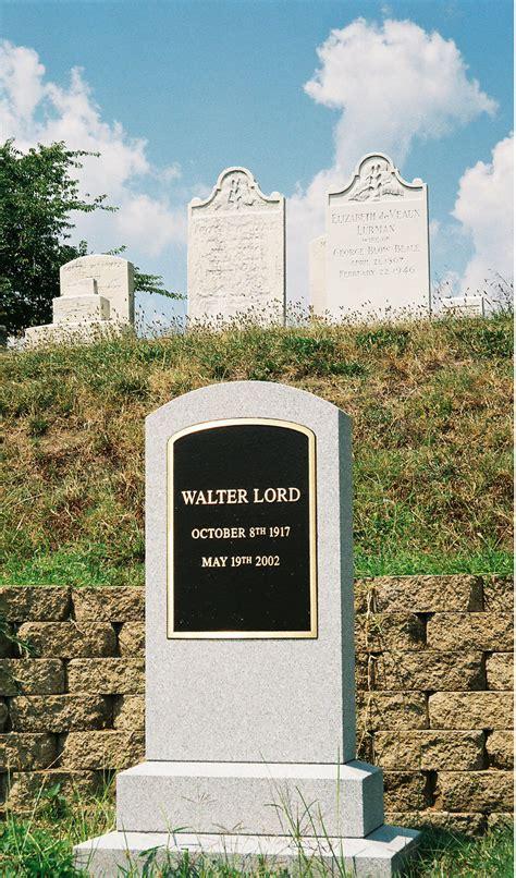 walter lord wikipedia
