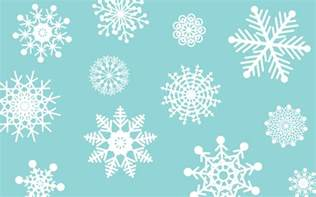 how to make vector snowflakes in adobe illustrator calobee doodles