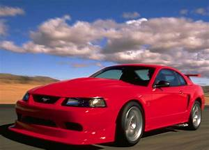 2000 Ford Mustang SVT Cobra R - HD Pictures @ carsinvasion.com