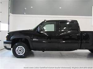 2007 Chevrolet Silverado 3500 Hd Lt Lbz 6 6 Duramax Diesel