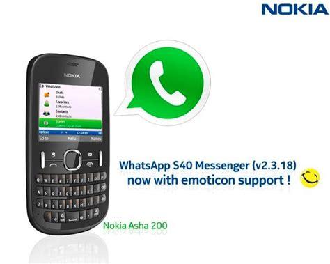 free whatsapp for nokia x2 01 new version ptmetr