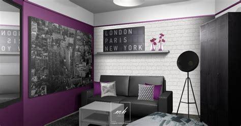 chambre ado york deco de chambre ambiance york