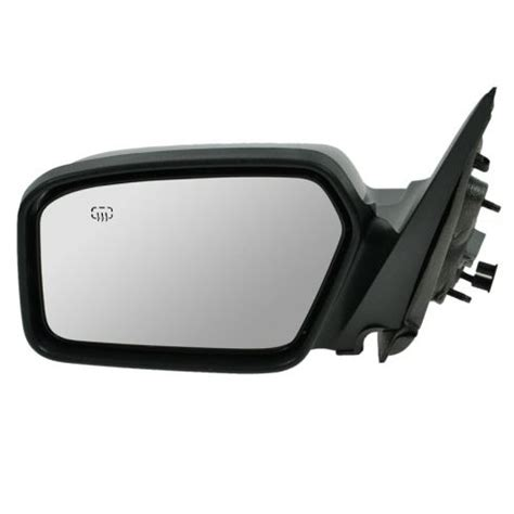 2009 ford fusion side view mirror 2009 ford fusion replacement passenger driver side mirrors