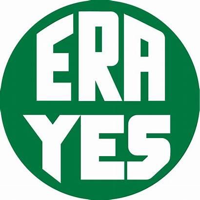 Era Yes Materials Lobbying