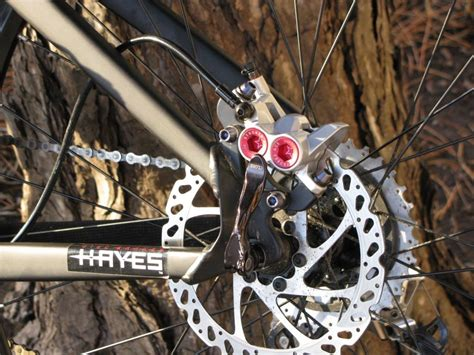 Hayes Stroker Ace Disc Brakes Review