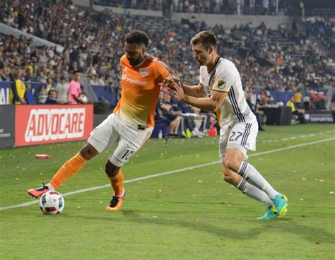 Barnes Houston Dynamo by The Happenings In The Second Mls Transfer Window