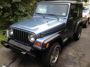 Sell Used 1998 Jeep Wrangler Sport Utility 2