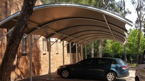 Car Canopy & Carport Shade Structures  Malibu Shade