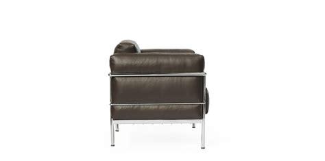 fauteuil grand confort le corbusier