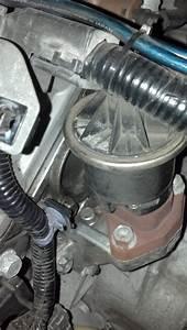 Camshaft Thrust Cover Oil Leak - Acurazine