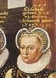 Elisabeth von Braunschweig-Wolfenbüttel (Welf), Gräfin zu ...