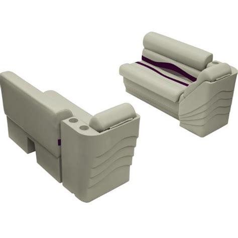 Pontoon Boat Seats by Pontoon Boat Seat Set Ws14028