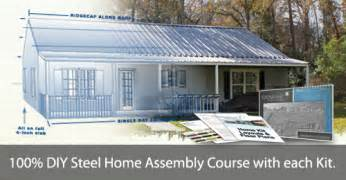 small a frame homes steel home kits america 39 s 1 choice in diy steel homes