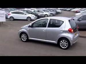 Toyota Aygo 2008 : toyota aygo hatchback special editions 2008 1 0 vvt i platinum 5dr ac pk58xxu youtube ~ Medecine-chirurgie-esthetiques.com Avis de Voitures