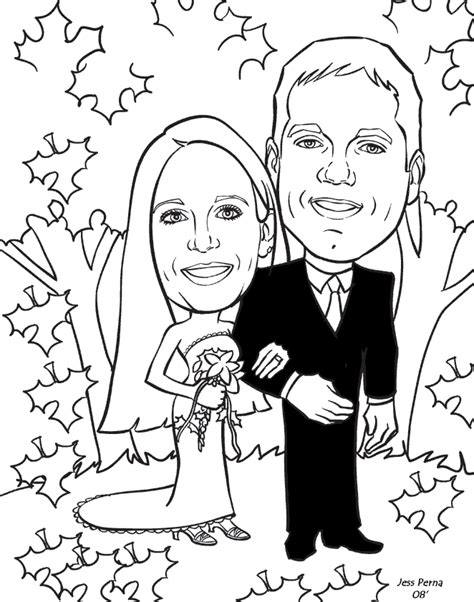 wedding anniversary coloring pages coloring home