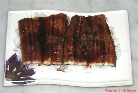 anguille cuisine index of photos fete japonaise