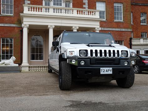 Get A Limo by Rent Our H2 White Hummer Limo Hire Rent A Limo
