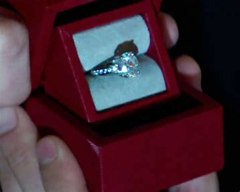 anastasia steele wedding ring fifty shades christian grey used a 215 ring box to propose