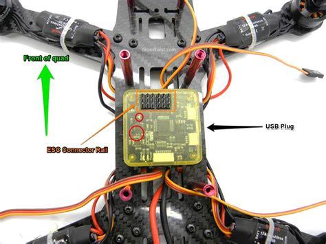 qav zmr  assembly build guide guides dronetrest