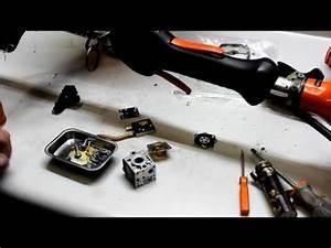 Echo Srm 225 Carburetor Diagram