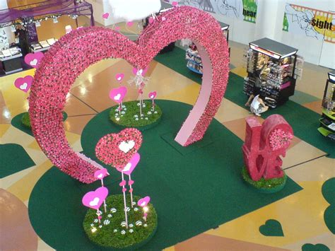 Decorating Ideas Valentines Day by S Day Decor Northern Illuminations Decor