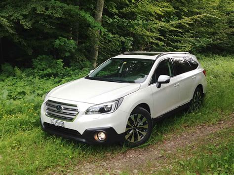 Subaru Outback Fahrbericht by Fahrbericht Subaru Outback Das Zeitlose Multitalent